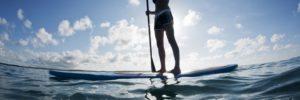 jupiter standup paddleboarding