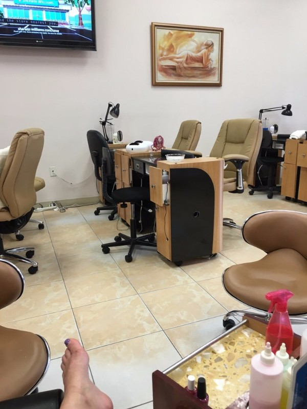 Jupiter Nails and Spa - Jupiter Florida Fans