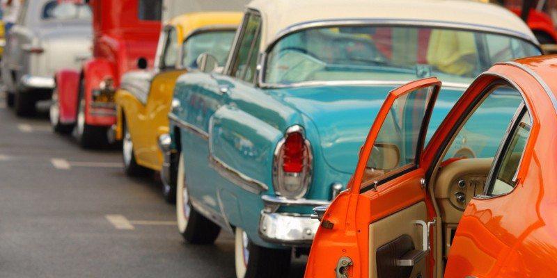Classic Car Show Jupiter Florida Fans - Car show florida