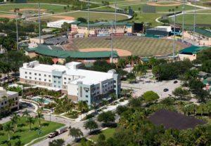 Courtyard Palm Beach