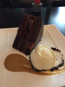 the woods jupiter dessert