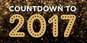 Harbourside Place Countdown