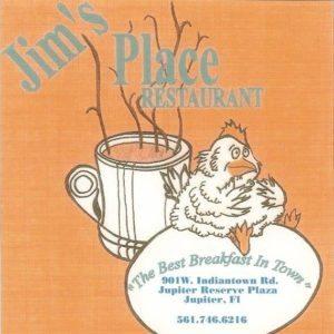 Jims Place Restaurant