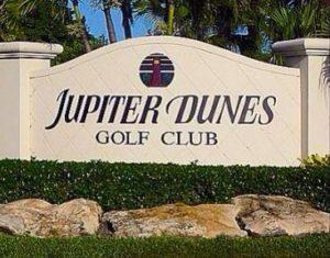 Jupiter Dunes Golf Club