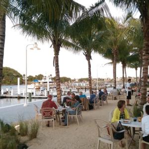 U-Tiki Beach Waterfront Restaurant