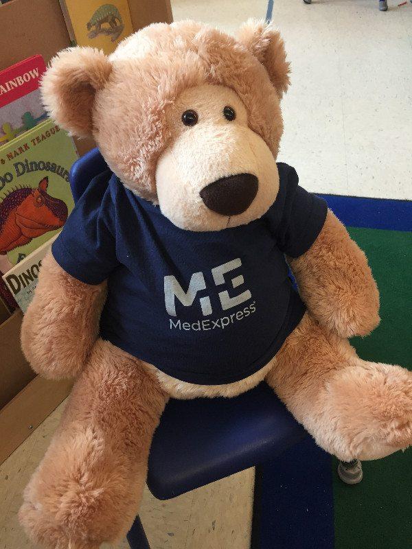 Teddy Bear Affair presented by