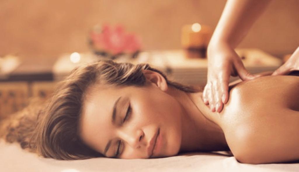 Coastal Massage